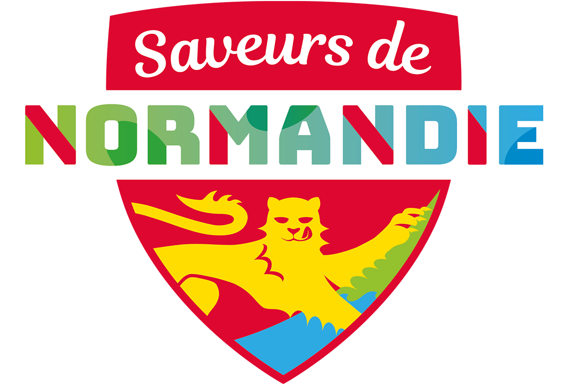 Logo Saveurs de Normandie