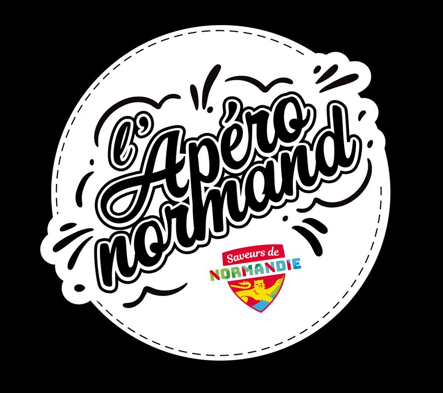 Logo Apéro Normand