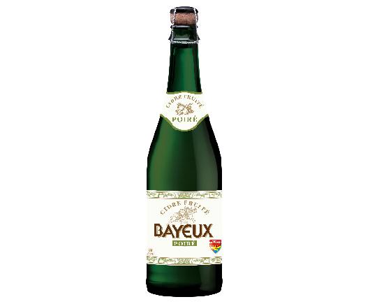 Poiré bouché Bayeux