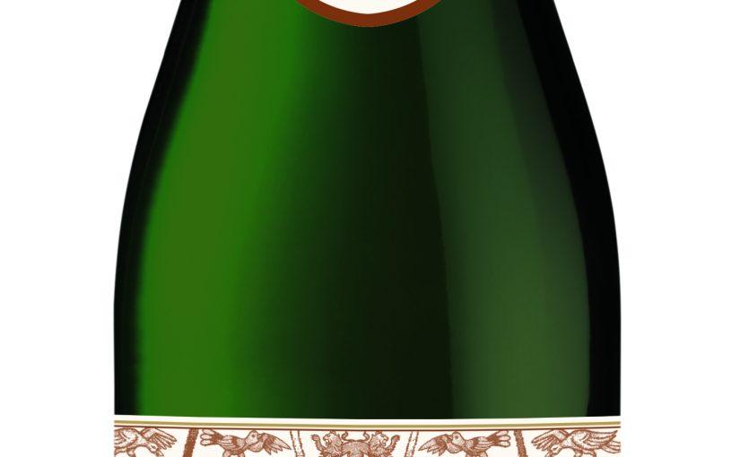 Cidre bouché artisanal Bayeux «Cavalier» Traditionnel