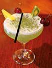 Cocktail Vert Pomme
