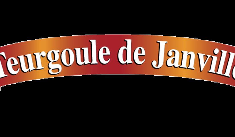 Teurgoule de Janville