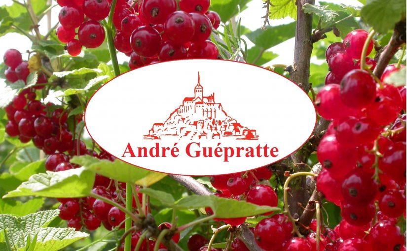 André Guépratte