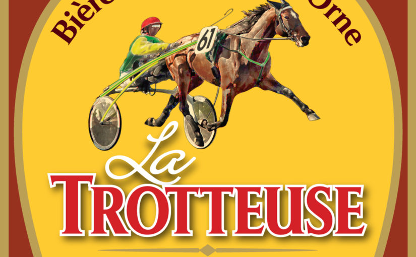 Brasserie La Trotteuse