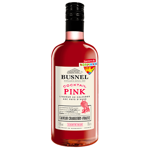 Cocktail Pink Busnel