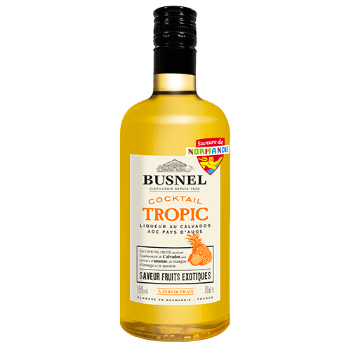 Cocktail Tropic Busnel