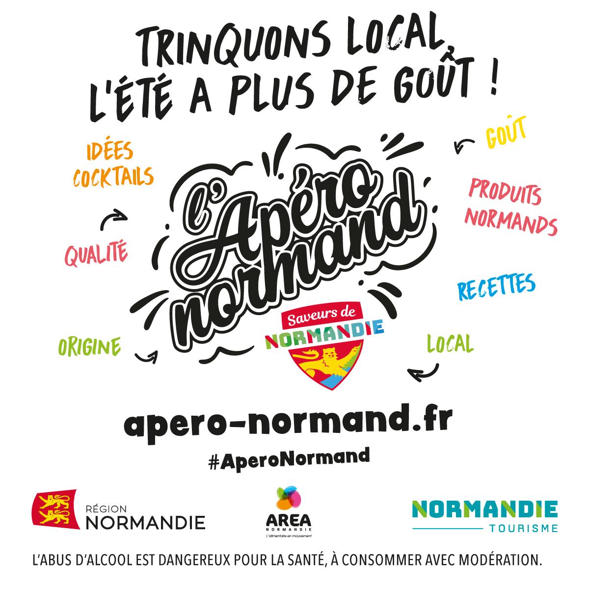 Flèches Apéro Normand