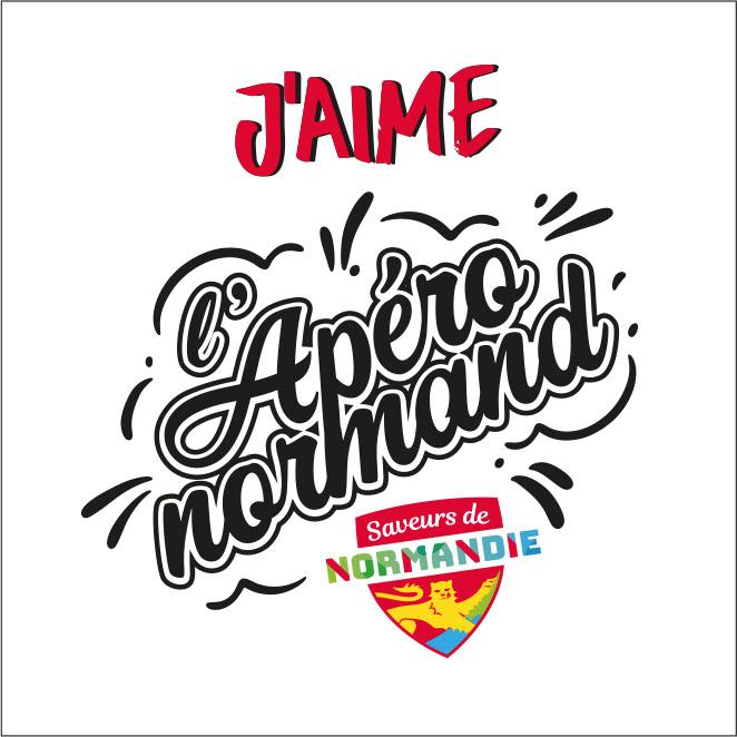 J'aime Apéro Normand