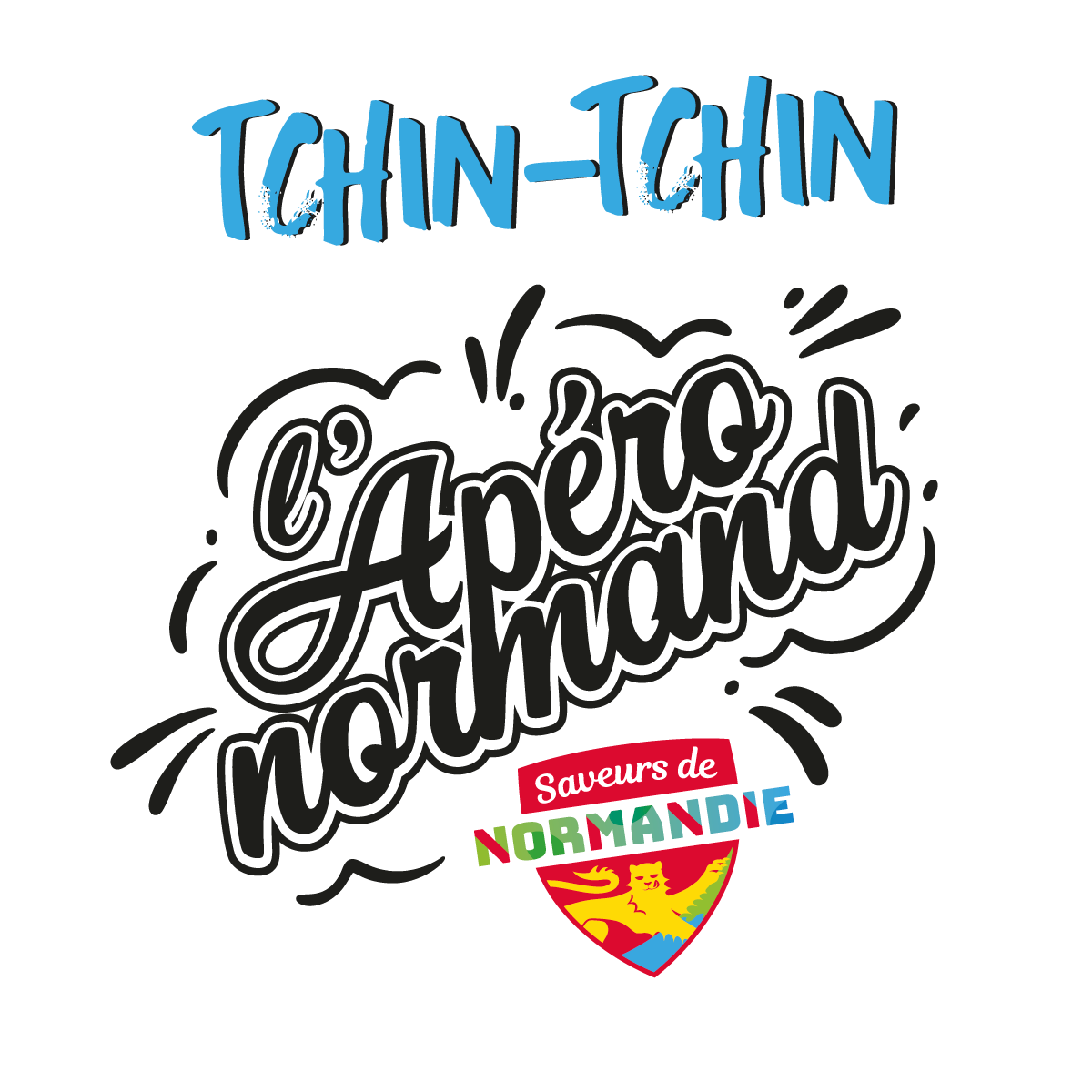 Tchin Tchin Apéro Normand