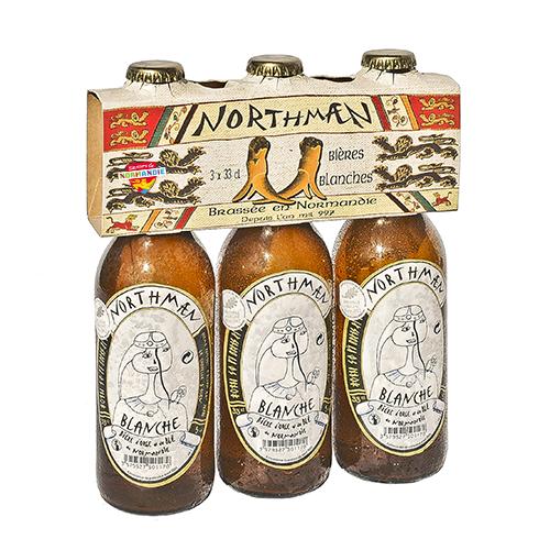 Biere Blanche Northmaen